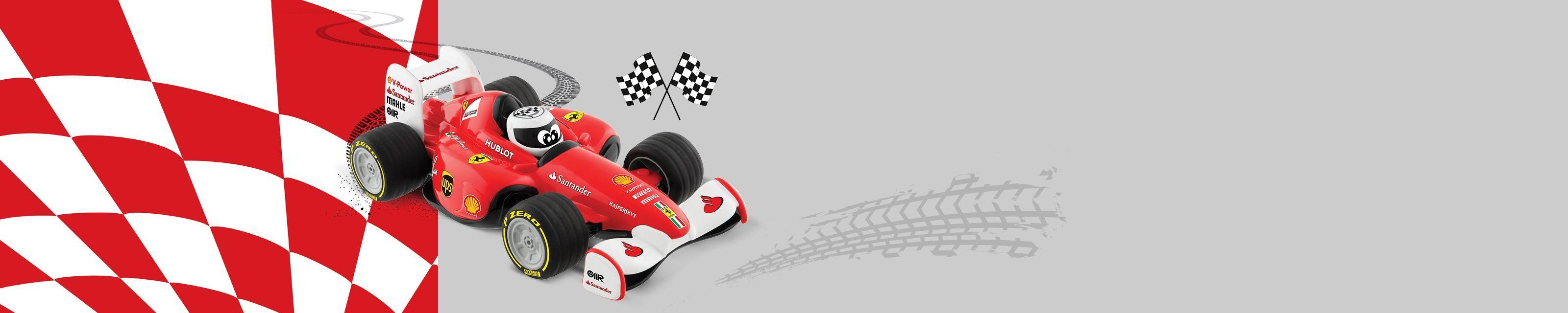 c80d6e773 Ferrari Racer
