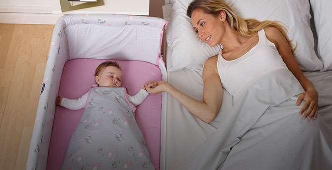 Stubenwagen u idealer schlafplatz für ihr baby chicco de