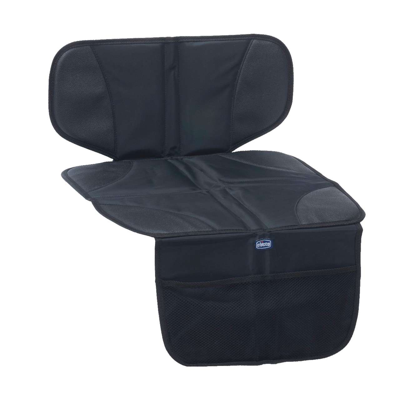 schonauflage deluxe f r fahrzeugsitze im auto chicco de. Black Bedroom Furniture Sets. Home Design Ideas