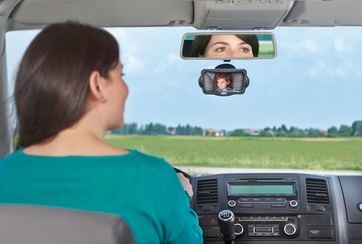 Spiegel Baby Auto : Baby rückspiegel im auto chicco de
