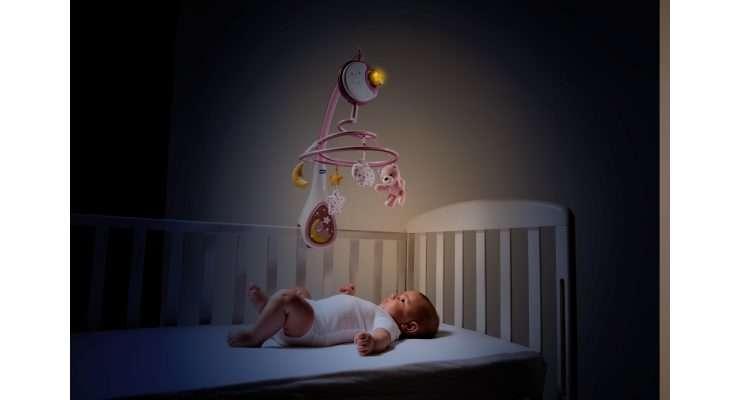 next2dreams mobile rosa spielzeug chicco de. Black Bedroom Furniture Sets. Home Design Ideas